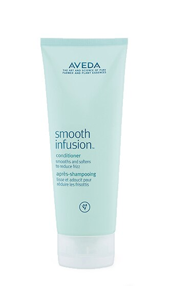 "smooth infusion<span class=""trade"">™</span> conditioner"