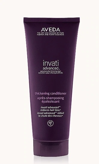 "invati advanced<span class=""trade"">™</span> thickening conditioner"